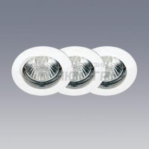 фото Точечные светильники. Комплект из 3-х шт. Felizia G94508A05