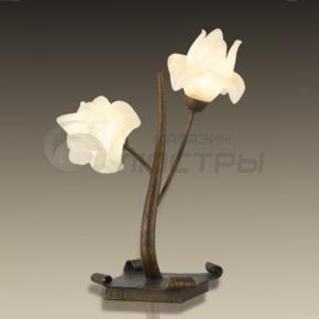 фото Настольная лампа  Iris 1372/2T