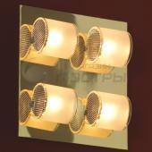 фото Светильник настенно-потолочный Cappello LSQ-3411-04