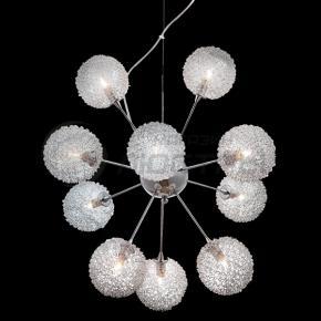 фото Светильник подвесной  Enigma 56620-10Н