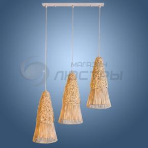 фото Подвесной светильник Ротанг 2210137