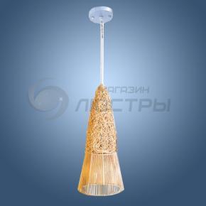 фото Подвесной светильник Ротанг 2210138