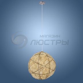 фото Подвесной светильник Ротанг 226016301