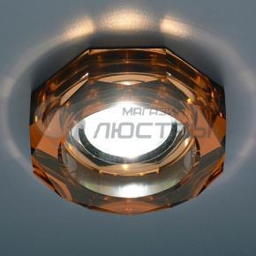 фото Точечный светильник 9120 BROWN (коричневый)