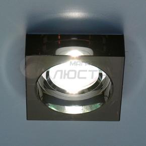 фото Точечный светильник 9171 GREY/SL  (серый/серебряный)
