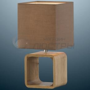 фото Настольная лампа Woods A1010LT-1BR