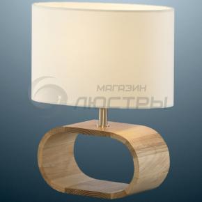 фото Настольная лампа  Woods A1011LT-1BR