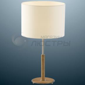 фото Настольная лампа Woods A1038LT-1BR