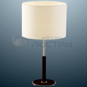 фото Настольная лампа Woods A1038LT-1BK