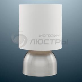 фото Настольная лампа Casual A3920LT-1SS