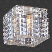 фото Светильник встраиваемый Cubic 369600