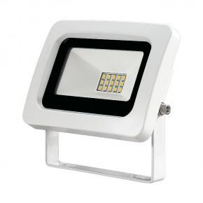 фото Ландшафтный светодиодный прожектор Novotech ARMIN LED Белый 357397