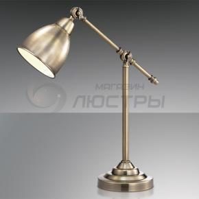 фото Настольная лампа 2412/1T