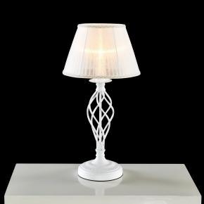 фото Настольный светильник Citilux Ровена Белая CL427810