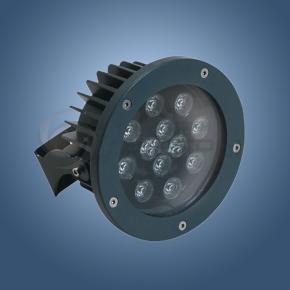 фото Прожектор светодиодный LED 12W 2700K