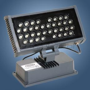фото Прожектор светодиодный LED 36W 2700K