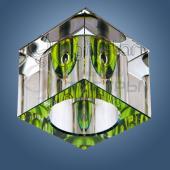 фото Точечный светильник Qube Lo Mc 004011