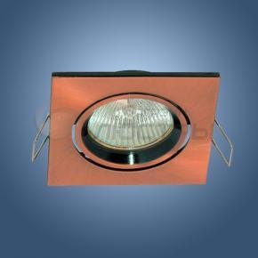фото Точечный светильник 505A SC медь