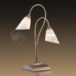 фото Настольная лампа  Hedys 1375/2T