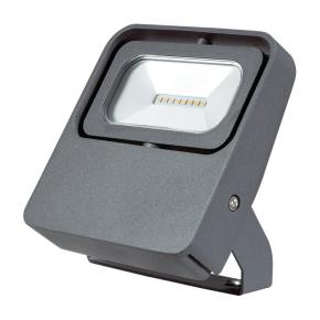 фото Ландшафтный светодиодный прожектор Novotech ARMIN LED Темно-серый 357408