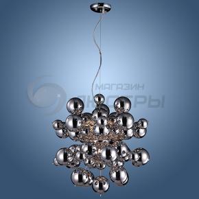 фото Подвесная люстра Molecule A8313SP-9CC