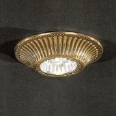 фото Точечный светильник 1078-ORO