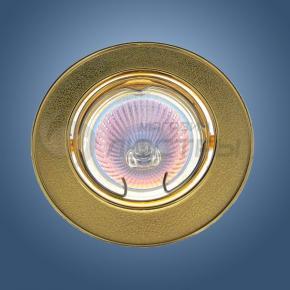 фото Точечный светильник 733 GD (золото)