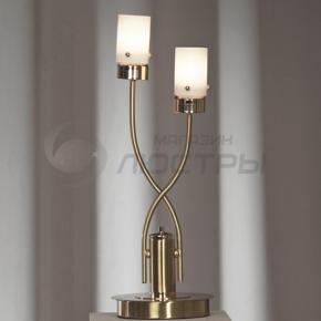 фото Настольная лампа Bari LSQ-9214-02