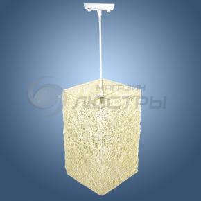 фото Подвесной светильник Ротанг 2030501