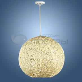 фото Подвесной светильник Ротанг 2030601