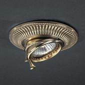 фото Точечный светильник 1082-ORO