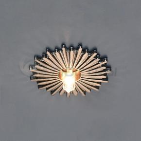 фото Точечный светильник 759 SN (сатин/никель)