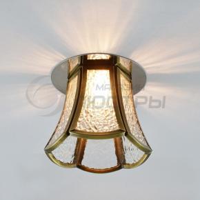 фото Точечный светильник Brilliants A8375PL-1AB