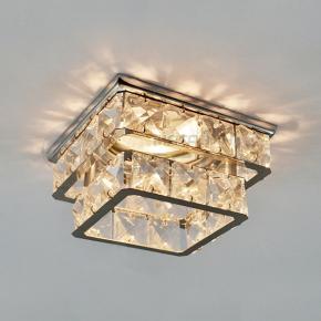 фото Точечный светильник Brilliants A8374PL-1CC