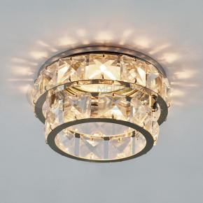 фото Точечный светильник Brilliants A8372PL-1CC