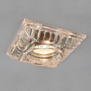 фото Точечный светильник Brilliants A8364PL-1CC