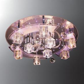 фото Потолочный светильник Г Панель 1-8965-9-CR-LED Y G4