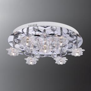 фото Потолочный светильник Г Панель 1-0002-7-CR-LED Y G4