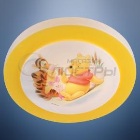фото Детский светильник Winnie Pooh 662313
