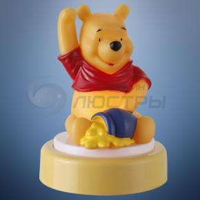 фото Детский светильник Winnie Pooh 662316