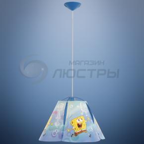 фото Детский светильник подвесной Spongebob 662344