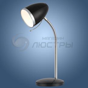 фото НАСТОЛЬНАЯ ЛАМПА ARTE LAMP A6145LT-1BK COSY