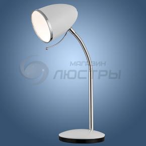 фото НАСТОЛЬНАЯ ЛАМПА ARTE LAMP A6145LT-1WH COSY