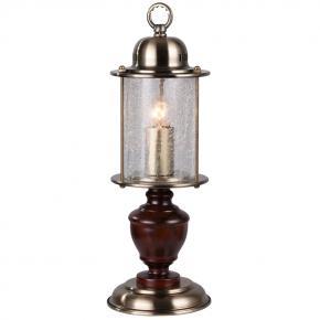 фото Настольная лампа VOLANTINO SL150.304.01
