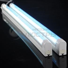фото Светодиодный светильник с сенсорным выключателем LED Stick LST01 7W 4200K