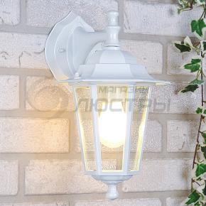 фото Светильник уличный настенный NX9701 3D белый