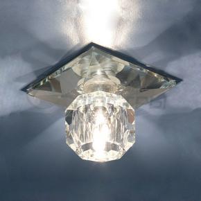 фото Точечный светильник SD8167 СH/WH (хром/белый)