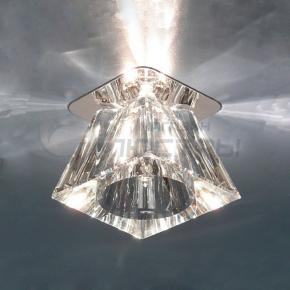 фото Точечный светильник SD8173 CH/WH (хром/белый)