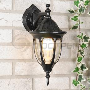 фото Светильник уличный NLG9908-G черный