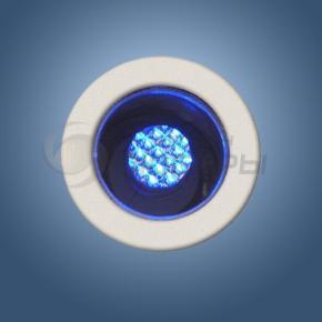 фото Точечные светильники. Комлект из 10 шт. Cosa 15 G03090/73